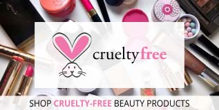 Cruelity free Products at Lovelylifestyle