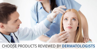 Dermatologist free Products at Lovelylifestyle