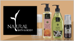 Natural Bath and Body