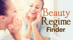 Beauty Regime Routine Inder to find the best skin care routine