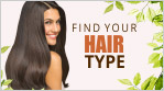 How to find your Hair Type