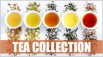 tea coffee green tea collection