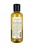 Khadi Natural Olive Oil - 210ml