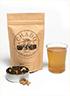 Chado tea Kashmiri green tea chai with almonds