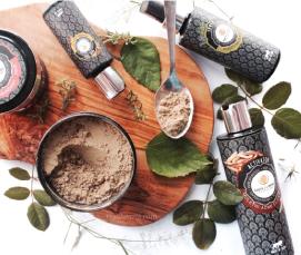 Roots & Herbs � Natural, Vegan & Ayurvedic Beauty Products