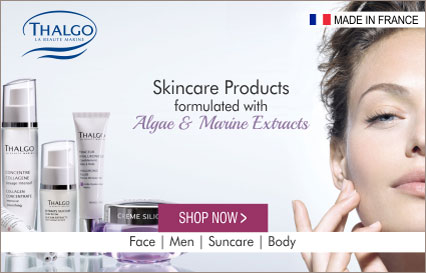 Thalgo Skincare Products