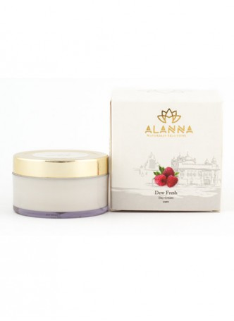 Alanna Dew Fresh - Day Face Cream