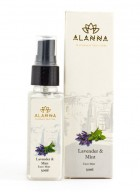 Alanna Lavender and Mint Face Mist (Pack of 2)