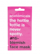 Anatomicals Anti-Blemish Face Mask (Pack of 3)