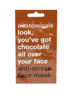 Anatomicals Anti-Stress Face Mask (Pack of 3)