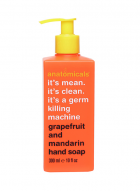Anatomicals Grapefruit and Mandarin Hand Wash (Pack of 2)