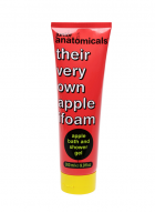 Anatomicals Junior Apple Bath/Shower Gel