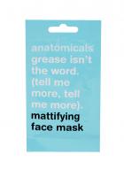 Anatomicals Mattifying Face Mask (Pack of 3)