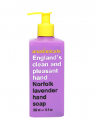 Anatomicals Norfolk Lavender Hand Wash (Pack of 2)