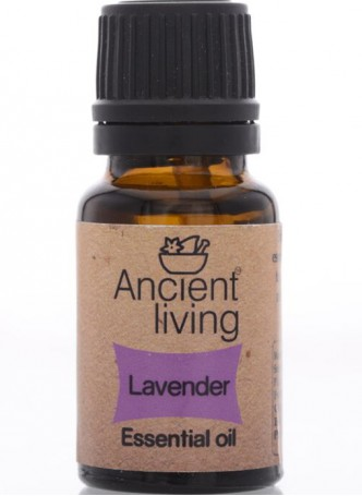 Ancient Living Lavender Essential Oil