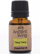 Ancient Living Ylang Ylang Essential Oil-Pack of 2