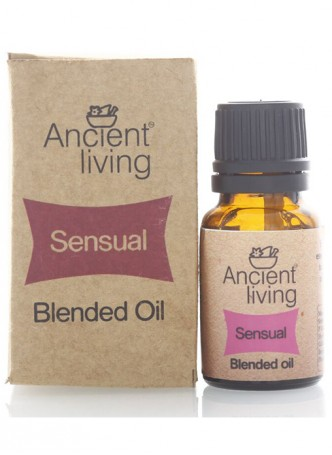 Ancient Living Sensual Blended Oil