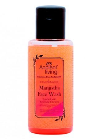 Ancient Living Manjistha Face Wash-100ml (Pack of 2)