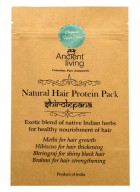 Ancient Living Natural Hair Protein Pack (Pack of 2)