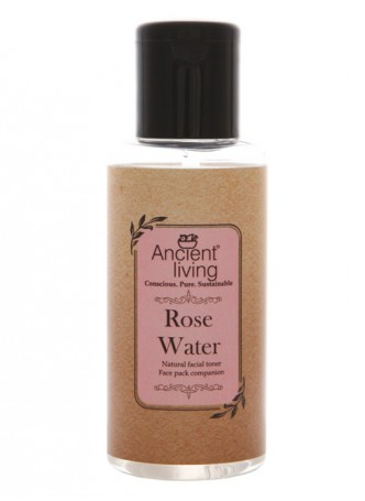 Ancient Living Rose Water (Pack of 2)