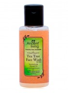 Ancient Living Tea Tree Face Wash-100ml (Pack of 2)