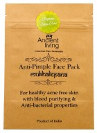 Ancient Living Anti Pimple Face Pack-Pack of 3