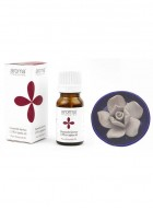 Aroma Treasures Lotus Diffuser with Chamomile German Essential Oil
