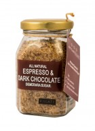 Artisan Palate Natural Espresso & Dark Chocolate Demerara Sugar (Pack of 2)