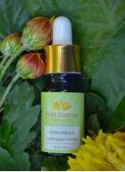 Aura Essence Pure Citronella Essential Oil (Pack of 2)
