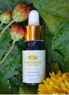 Aura Essence Pure Lemograss Essential Oil (Pack of 2)