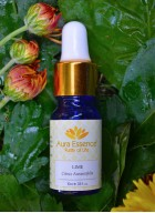 Aura Essence Pure Lime Essential Oil (Pack of 2)