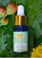 Aura Essence Pure Tea Tree Essential Oil (Pack of 2)