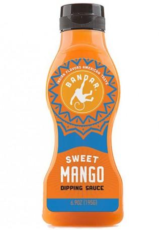 Bandar Sweet Mango Dipping Sauce (Pack of 2)