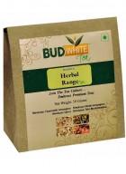 BudWhiteTeas Combo Pack of Herbal Tea Range (4x12.5 Gms Loose Tea)