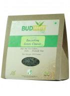 BudWhiteTeas Darjeeling Green Classic Tea (100 Gms Pack)