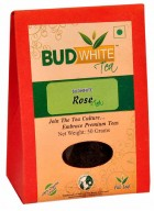 BudWhiteTeas Rose Tea (50 Gms Pack)
