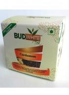 Budwhite Teas Cardamom Tea-20 Pyramid Teabags