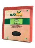 Budwhite Teas Ginger Lemon Tea-100 Gm Loose