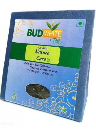 Budwhite Teas Nature Care Tea-100 Gm Loose