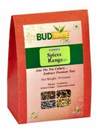Budwhite Teas Spices Tea Combo -50 Gm Loose