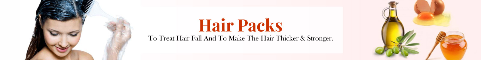 Hair Packs