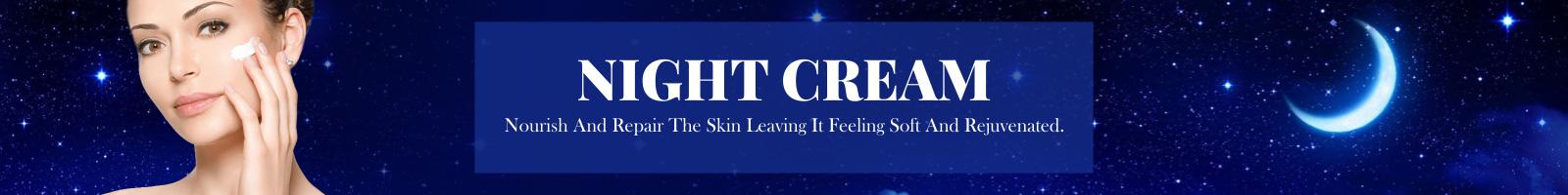 Night Care Creams