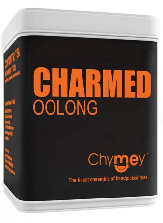 Chymey Charmed Oolong Tea
