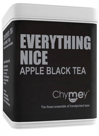 Chymey Everything Nice Apple Black Tea