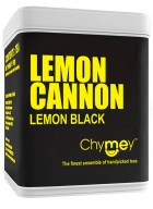 Chymey Lemon Cannon Black Tea