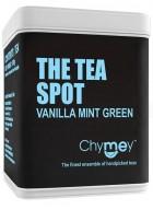 Chymey The Tea Spot (Vanilla Mint) Green Tea