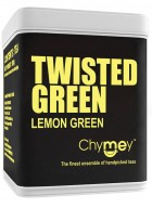 Chymey Twisted Lemon Green Tea