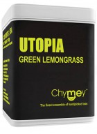 Chymey Utopia Lemongrass Green Tea