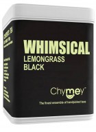 Chymey Whimsical Lemongrass Black Tea