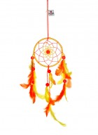 Dream Catcher by Rooh-Yellow (Small)